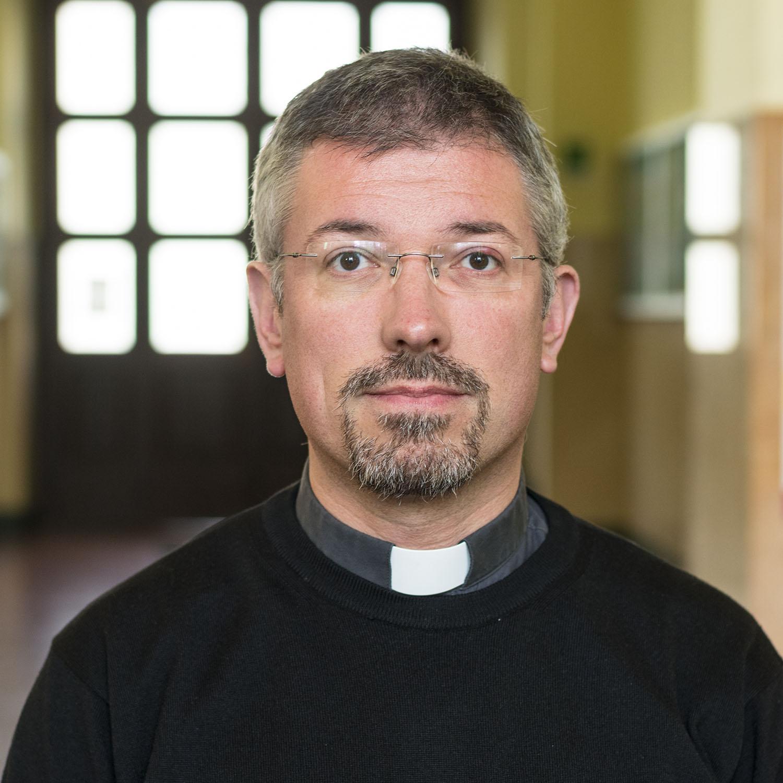 Don Raffaele Celotti