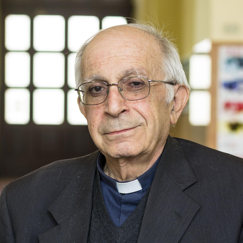 Don Francesco Parachini